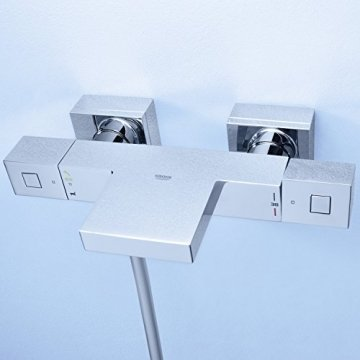 Grohe Grohtherm Cube | Wanne - Wannenthermostat | 34497000 - 4