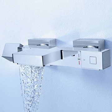 Grohe Grohtherm Cube | Wanne - Wannenthermostat | 34497000 - 6