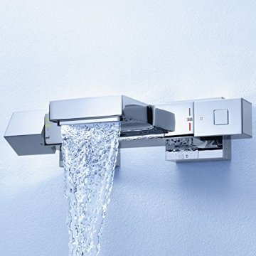 Grohe Grohtherm Cube | Wanne - Wannenthermostat | 34497000 - 7
