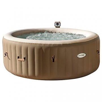 Intex Pure Spa Bubble Massage 216x71 | 128408 - 1