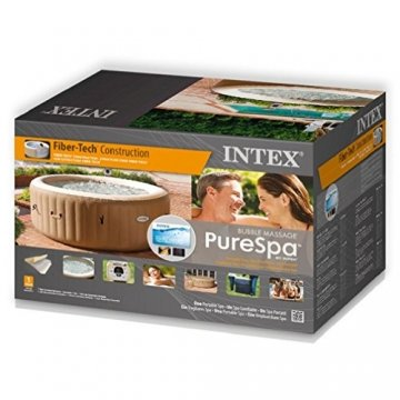 Intex Pure Spa Bubble Massage 216x71 | 128408 - 13