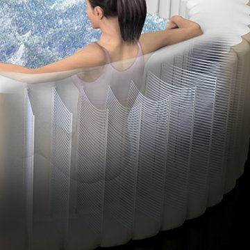 Intex Pure Spa Bubble Massage 216x71 | 128408 - 14