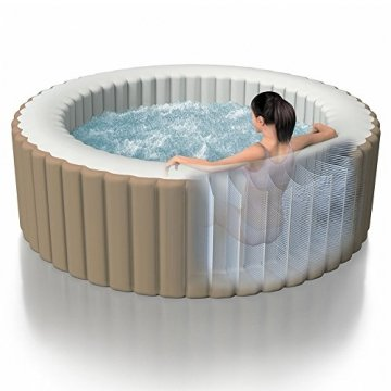 Intex Pure Spa Bubble Massage 216x71 | 128408 - 3